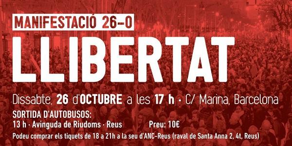 26102019_manifestació_llibertat_barcelona