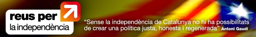Reus per la Independència