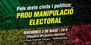 mobilitazació_prou_manipulació_electoral_3M2019