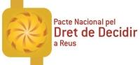 1.- Pacte Nacional pel Dret de Decidir a Reus